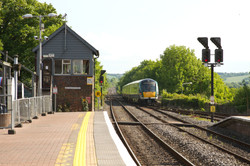MCC Train Station