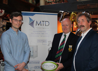 Mallow RFC Annual Tag Rugby Festival