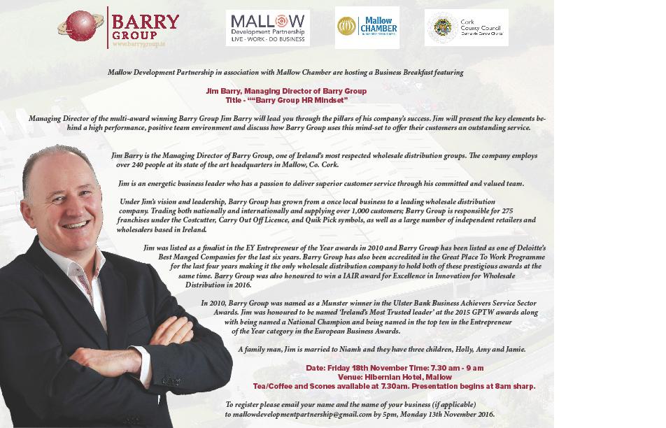 Mallow, Ireland Party Events | Eventbrite