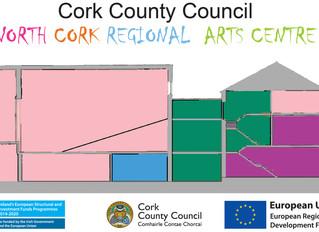 North Cork Regional Arts Centre Public Consultation Information