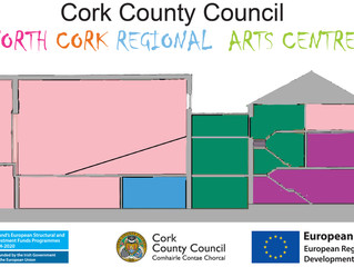 North Cork Regional Arts Centre Public Consultation Information