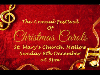 Annual Festival of Carols