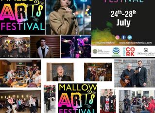 Mallow Set for Bumper Arts Festival