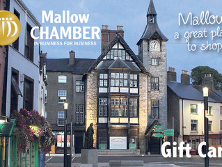 Mallow Gift Card Launched