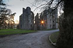 MCC Mallow Castle Dusk
