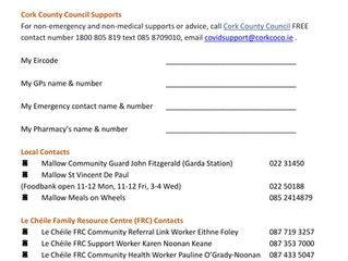 Mallow Resource list -