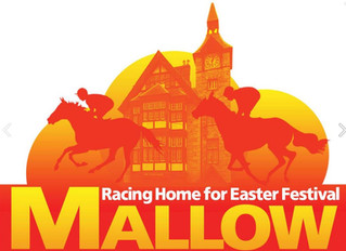 Mallow - Racing Home for Easter Festival
