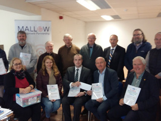 Mallow S.T.E.M. Project a Great Success