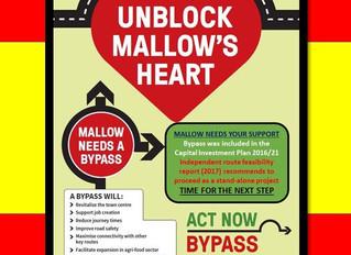 Mallow Bypass Road – Unblock Mallow's Heart