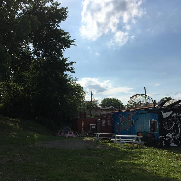 SI Maker Park