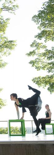 Darrah Carr Dance