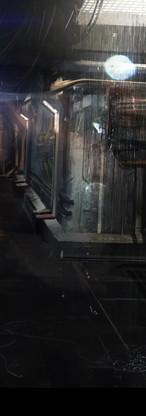 Shadow of Conspiracy - Section 2_Hallway - Elysium Game Studio