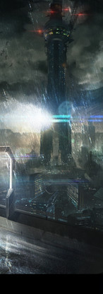 Shadow of Conspiracy - Section 2_Berlin 2087 - Elysium Game Studio