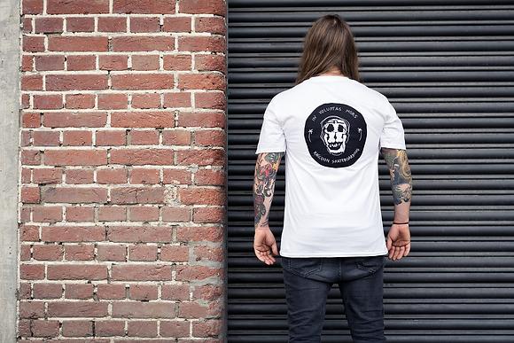 T-Shirt Voluptas white (Auslaufmodell)