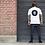 Thumbnail: T-Shirt Voluptas white (Auslaufmodell)