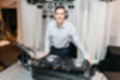 Kelowna DJ John Byrne