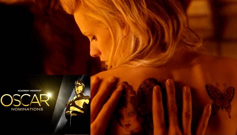 Alabama Monroe Oscar 2014