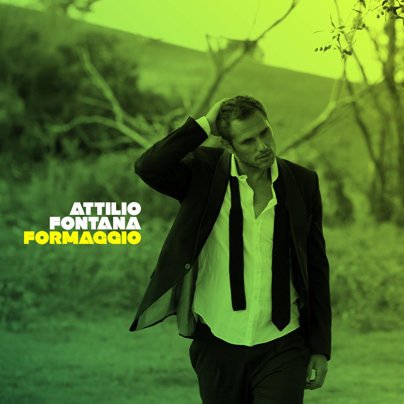 Attilio Fontana il nuovo CD
