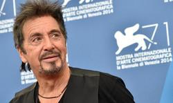 Al Pacino star di Venezia