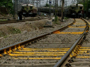 Rs 50 cr to curb deaths on tracks – Times of India