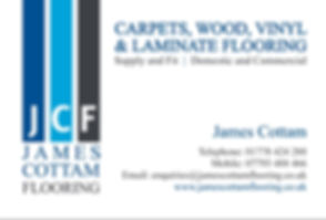 James Cottam Flooring LTD