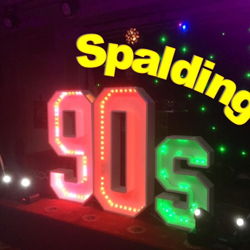 Spalding 90s With DJ Shaun Neal (1)