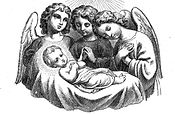 Nativity (angelswithJesus) from A Cathol