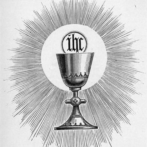 Ordinary of the Mass-Cursive, Latin (digital download)
