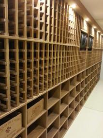 Vinný sklep Gončarenkova