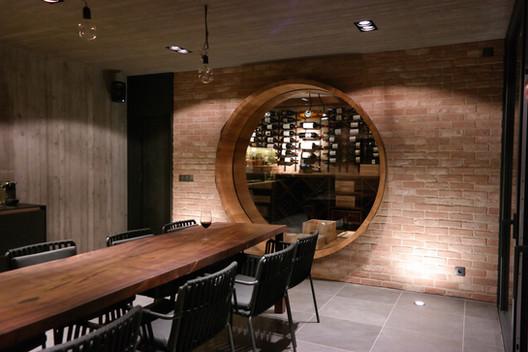 Vinný sklep Pyšely
