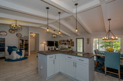 Southwestern Interior Design Remodel