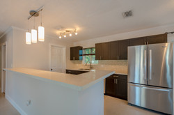 Contemporary-Style Kitchen Remodel