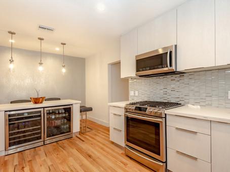 Italian-Style Kitchen Remodel in South Miami, FL
