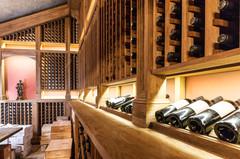 Vinný sklep  Šárka