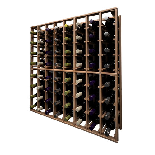 Regály na víno Classic IB32