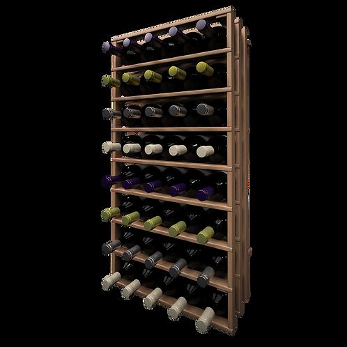 Stojany na víno Classic BURGUNDY