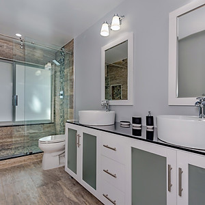 West Kendall Bathrooms