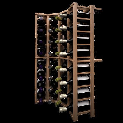 Regály na víno Classic IB CORNER