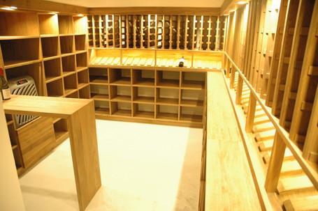 Vinný sklep 1790 lahví