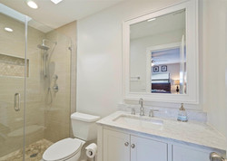 Elegant Master Bathroom Remodel