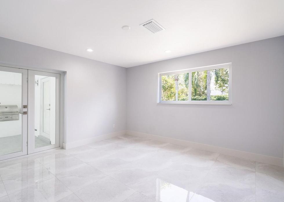 Elegantly-Designed Bedroom Remodel
