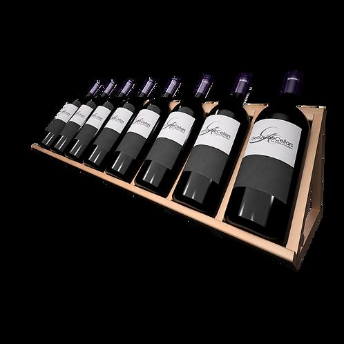 Stojany na víno Classic ANGLE DISPLAY 32