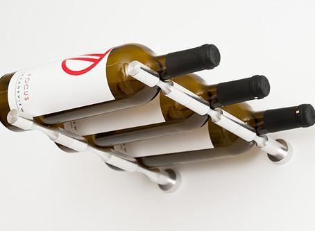Jak skladovat víno 2.díl - Jaký nábytek volit