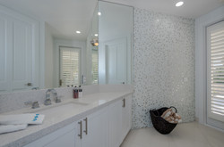 Elegant Cabana Bathroom Remodel