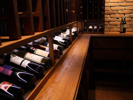 Může světlo ovlivnit vaše víno?
