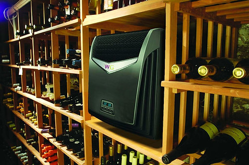 Klimatizace do vinného sklepa Wine Guardian WG25