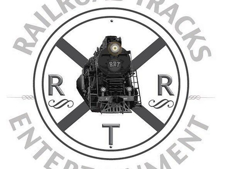 #RAILROADTRACKSMUSIC LIVE ON IGTV