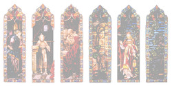 Stained Glass FPC 2sm