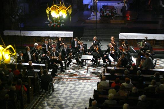 Orkiestra Kameralna Polskiego Radia Amadeus