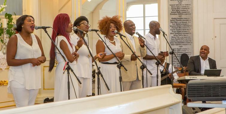 New Life Gospel Choir